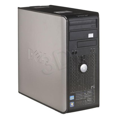 DELL OPTIPLEX 380XEON Desktop E5450 8GB 500GB W7P