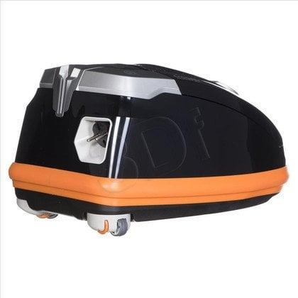 Odkurzacz Thomas Crooser Parquet Plus 784009 (z workiem 1200W szaro-pomarańczowy)