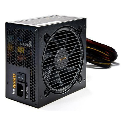 BE QUIET! PURE POWER L8 400W (BN222) 80+ BRONZE