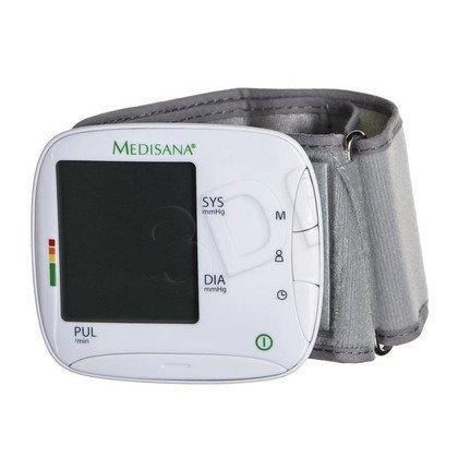 Ciśnieniomierz nadgarstkowy Medisana SlimLine BW 333