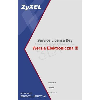 ZyXEL iCard USG 100 SSL to 5 tunnels VPN