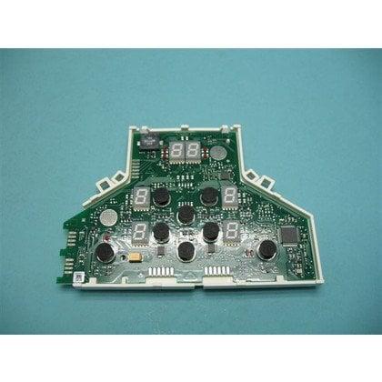 Panel ster.płyt.indukcyjnej PB*4VI509FT (8042347)
