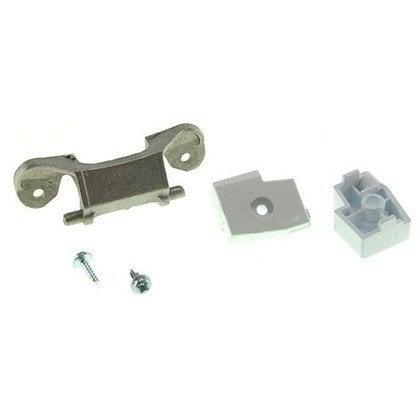 Części drzwiczek do suszarek bęb Zawias drzwi suszarki Electrolux (345939003)