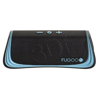 Głośnik bezprzewodowy Fugoo Sport biało-niebieski
