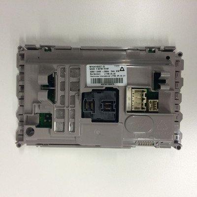 Elementy elektryczne do pralek r Moduł elektroniczny skonfigurowany do pralki Whirpool (480111103858)