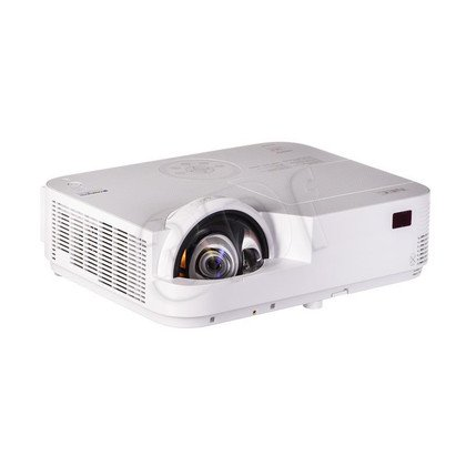 NEC Projektor NP-M333XS DLP 1024x768 3300ANSI lumen 10000:1