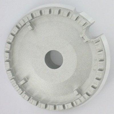 Korona palnika dużego (222616)