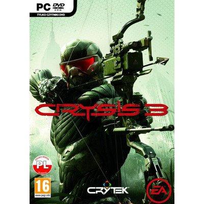 Gra PC Crysis 3