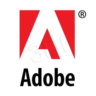 Adobe Illustrator CC Wielojęzykowa,Polska 1 Rok 1 użytkownik