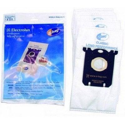 Worek S-Bag E201 do odkurzacza 4szt. (9002560572)