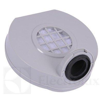 Pokrywa pojemnika z filtrem do odkurzacza (4071365995)