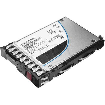 "Dysk SSD HP 2,5"" 1200GB SATA III Kieszeń hot-swap [804677-B21]"