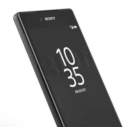 "Smartphone Sony Xperia Z5 Premium (E6853) 32GB 4K 5,5"" Czarny LTE"