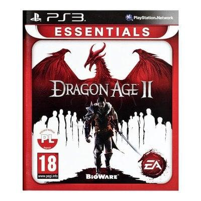 Gra PS3 Dragon Age 2 Essentials