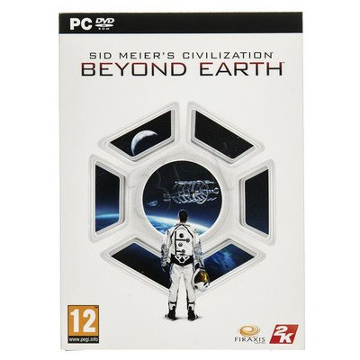 Gra PC Civilization Beyond Earth