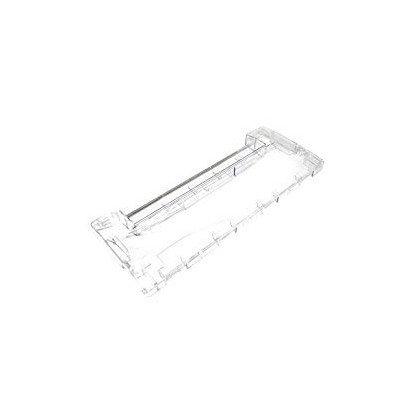 Front szuflady zamrażarki przezroczysty 414X162X40 (C00283721)