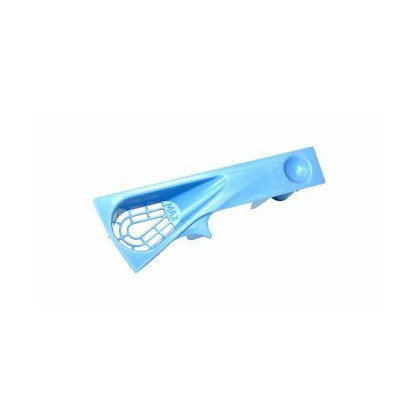 Syfon pojemnika detergentów (C00046154)