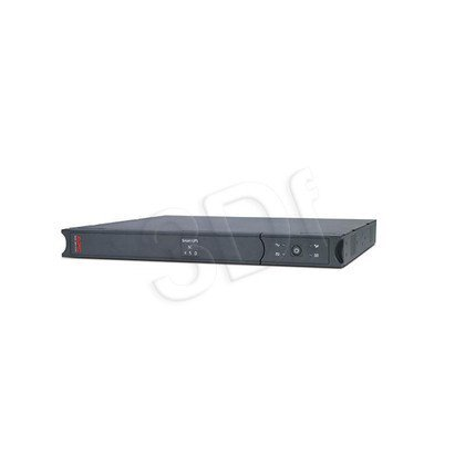 "APC SC450RMI1U SMART-UPS Rack 19"" 450VA"