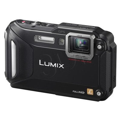 Aparat Panasonic DMC-FT5EP-A