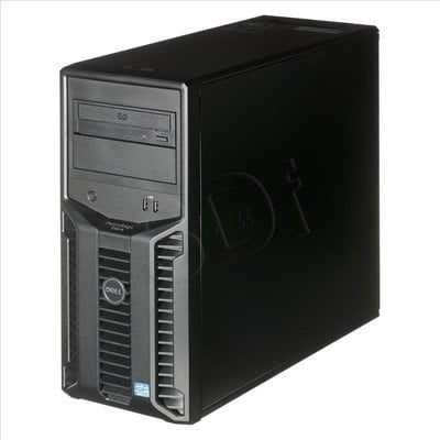 "T110 II E3-1220v2 2x4GB 2x1TB SATA 3.5"" Windows 2012 R2 Foundation"