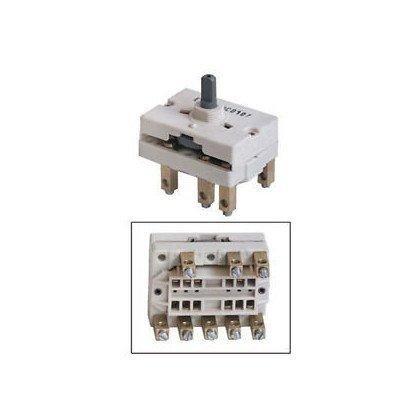 Przełącznik funkcji do piekarnika Whirlpool (481985023062)