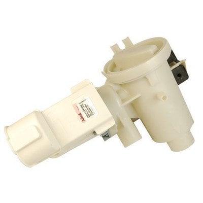 Pompa odpływowa kompletna do pralki Whirpool (481236018563)