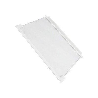Kompletna półka szklana do chłodziarki (2251374357)