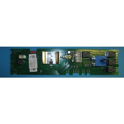Moduł elektroniczny skonfigurowany do pralki (234696)