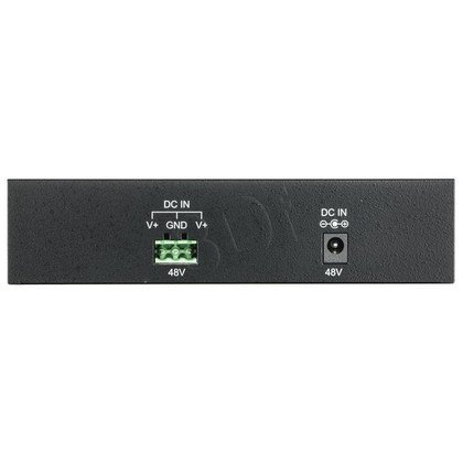EDIMAX GS-1008PHE SWITCH 10/100/1000 8-Portów 4xPoE