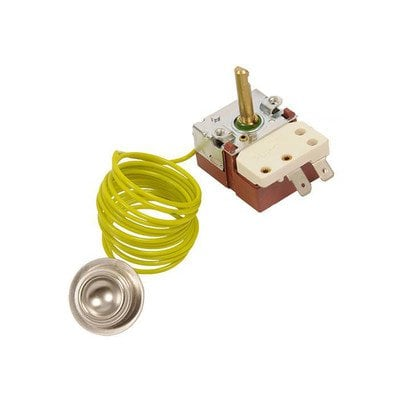 Regulowany termostat pralki (1266225117)