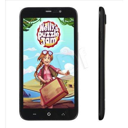 "Smartphone Overmax Vertis 6010 Aim 8GB 6"" Grafitowo - czarny"