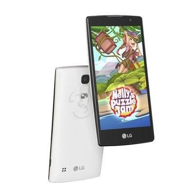 "Smartphone LG Spirit (H420) 8GB 4,7"" Biały"