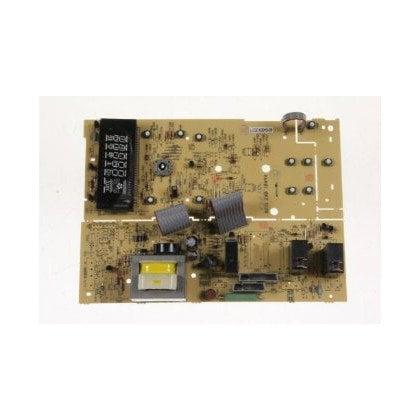 Moduł elektroniczny z wyświetlaczem Whirpool (481220988097)
