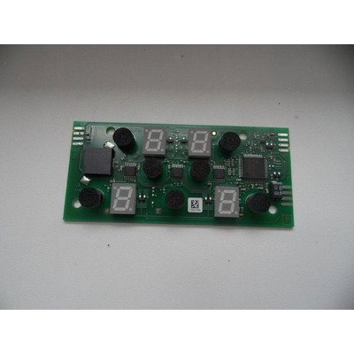 Panel ster.płyt.induk. PB*2VI501FTB1 (8050523)
