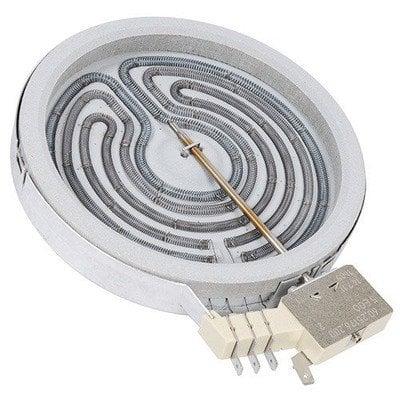 Pole grzejne do płyty grzewczej 1200W Electrolux 3890720216