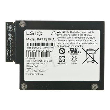 Moduł podtrzymania bateryjnego RAID AXXRSBBU9