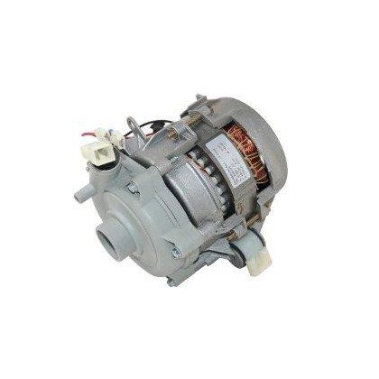 Silnik pompy myjącej zmywarki bez korpusu Whirlpool (481990501078)