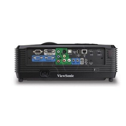 VIEWSONIC PROJEKTOR PRO8400 DLP/FULLHD/4000ANSI/3000:1/HDMIX2/WIFI-OPCJA