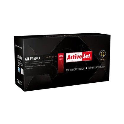 ActiveJet ATL-E450NX toner laserowy do drukarki LEXMARK (zamiennik E450H31E)
