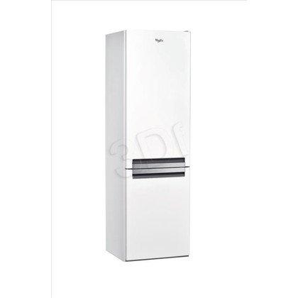 Chłodziarko-zamrażarka Whirlpool BLF 8122 W (595x1885x655mm biały A++)