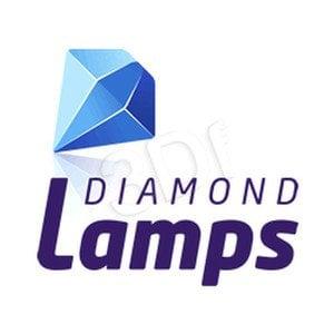Projektory multimedialne - Lampy