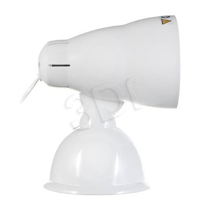 Lampa na podczerwień Medisana IRH