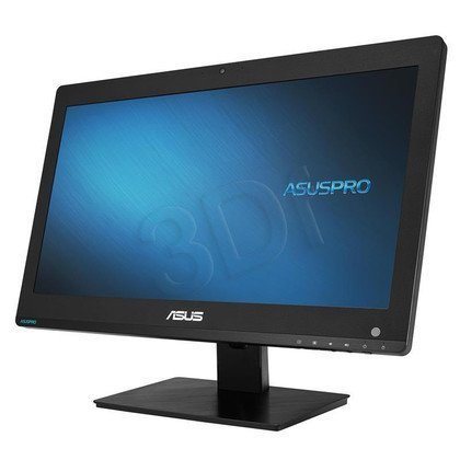 "Komputer All-in-One ASUS PRO A4320-BB032X i5-4460S 8GB 19,5"" HD+ 1000GB HD 4600 W10P 3YNBD"