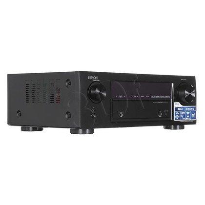 ZESTAW KINA DOMOWEGO HTS AVR-X520B + EXPERIENCE BK