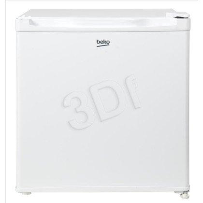 Chłodziarko-zamrażarka Beko BK 7725 (470x500x450mm Biały A+)