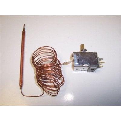 Termostat bojlera 30-90oC (151-4)