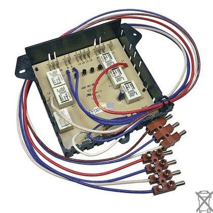 Moduł elektroniczny płyty ceramicznej Whirlpool (481221458306)