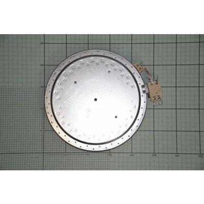 Płytka grzejna ceramiczna 210S 2300W 230V EIKA (8059639)