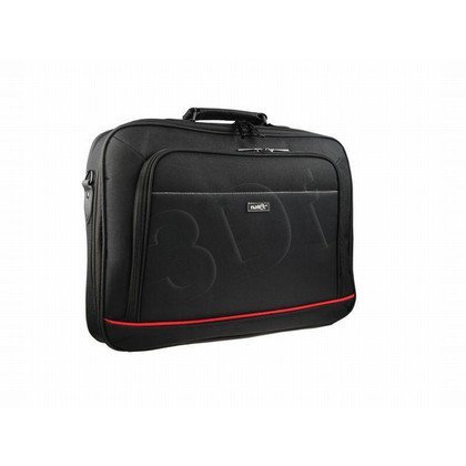 TORBA NOTEBOOK NATEC ORYX BLACK 17,3""