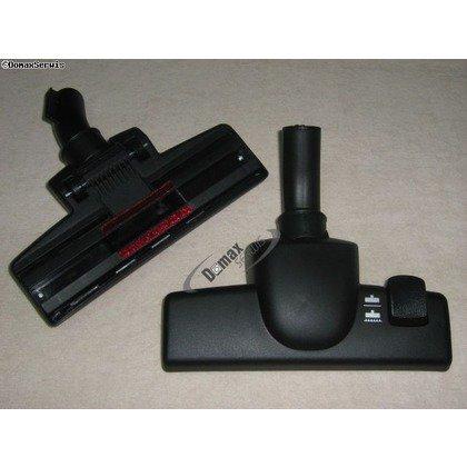 Ssawka uniwersalna z włosiem na kółkach Ø=35mm (4071385746)